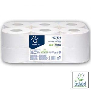 Biotech Mini Jumbo Toiletpapier