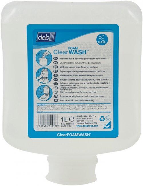 Deb Original Foam Soap 1x1000ml