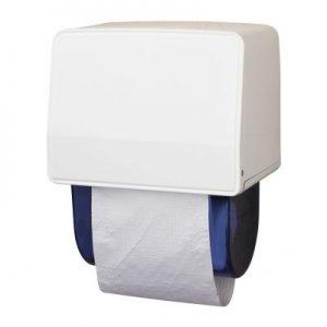 Dudley Handdoekautomaat Wit