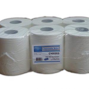 Eco Midipoetspapier Cellulose 1 laags