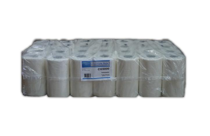 Extra Soft Toiletpapier - 3 laags - 250 vel