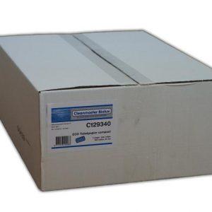 Eco Compact Toiletpapier - 1 laags - 150m