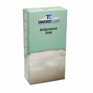 Foam Soap Antibac