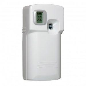 Luchtverfrisser Microburst 3000