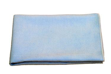 Microvezeldoek Blauw Luxe 5st
