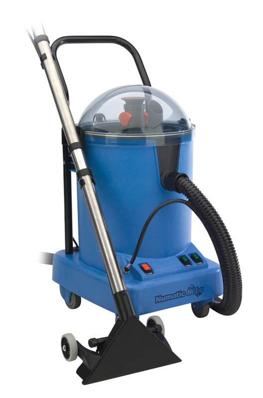 Sproei-extractie Machine NHL15