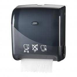 Pearl Black Handdoekautomaat Matic