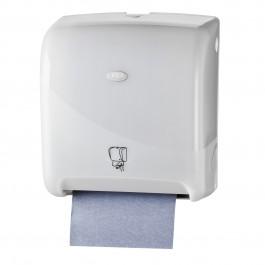 Pearl White Handdoekautomaat Tear&Go