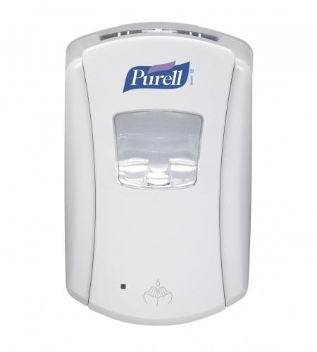 Purell LTX Zeepdispenser Wit