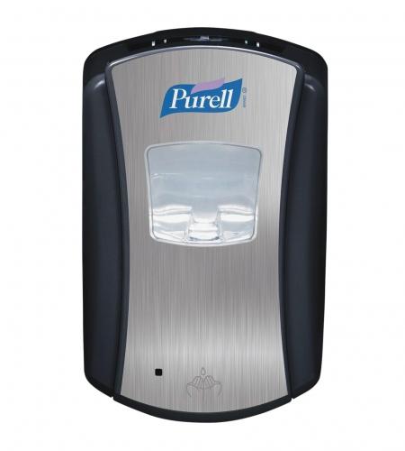 Purell LTX Zeepdispenser Zwart