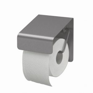 MediQo-line Toiletroldispenser RVS