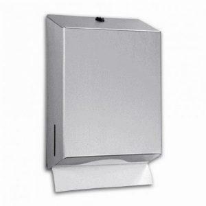 Handdoekdispenser RVS Maxi