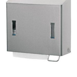 Santral Combi Handdoek-Zeepdispenser Rechts CPU 2R-E