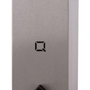 Zeepdispenser Qbic-line 900ml