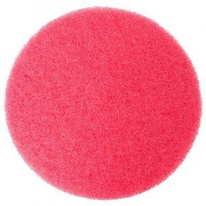 vloerpad-rood