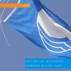 blauwe-vlag