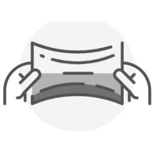 e-tissue-droogsterkte